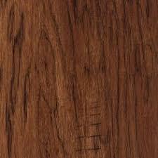 6 scraped auburn acacia vinyl plank flooring 1 29 sq ft