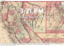 University Of Arizona Map Hacking The David Rumsey Map Center Part 1 Stanford Libraries