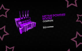 The Powder Room Hit The Powder Room Saints Row Wiki Fandom Powered By Wikia