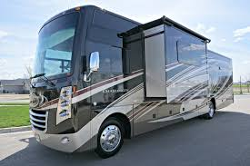 37 u0027 thor challenger luxury class a rv rental