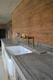 kitchen concrete look countertops cement vanity top countertop