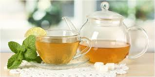Teh Mint resep sehat seduh teh daun mint vemale