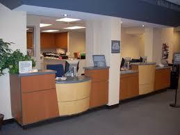 Hospital Receptionist Reception U2013 Strata Design