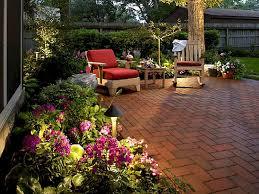 Cheap Backyard Patio Ideas by Cool Backyard Ideas On A Budget Garden Design Garden Design With