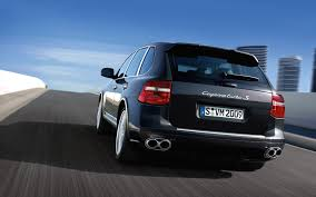 2008 Porsche Cayenne Gts - 2008 porsche cayenne information and photos momentcar