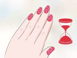 how to do jelly trinket nails 15 steps with pictures wikihow
