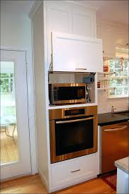 shallow kitchen cabinet kitchen wall pantry cabinet tall white