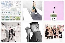 top design instagram accounts 20 fashion brand instagram accounts to mimic in 2017 social media
