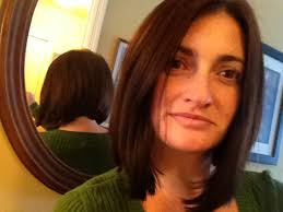 slob haircut weight loss mixed up mommy