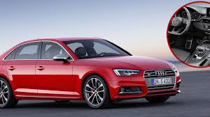 audi germany flag the new audi s4 no longer has a dual clutch transmission