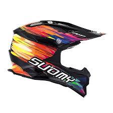 motocross helmets 2018 suomy alpha motocross helmet torched dirtbikebitz