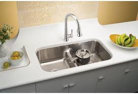 elkay kitchen faucet parts sinks elkay kitchen sink eluhaqd in stainless steel by elkay