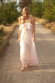 hippie wedding dresses chagne sequins vintage bohemian hippie wedding dresses from