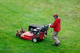all american lawn care vonbank lawn care