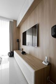 Zen Home Design Singapore by Best 25 Tv Feature Wall Ideas On Pinterest Living Room Tv Unit