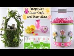 Hallmark Store Easter Decorations by Diy Ideas U2013 Dollar Store Diva Kathy Jacobs Making Easter Crafts On