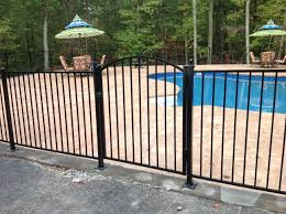 ornamental fence hurricane fence company