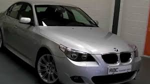 bmw 525i sport for sale bmw 525i 2 5 m sport offered for sale at performance direct