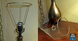 slip uno fitter l shade 49 l harp adapter slip uno adapter converter shade viva decor