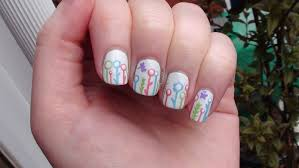 top 16 simple spring nail designs u2013 new famous manicure trend from