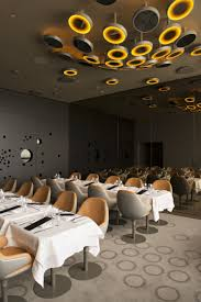 inspiration ciel de paris restaurant design by noé duchaufour