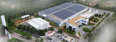 solar energy manufacturing cell system emmvee solar technology