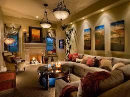 Ceiling Colors For Living Room Living Room Lighting Tips Hgtv