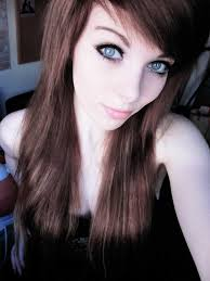 light brown emo hair 2016 coolest hairstyles for emo hairstyles