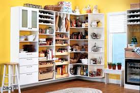 walk in kitchen pantry ideas walk in kitchen pantry storage ideas white wall paint color large