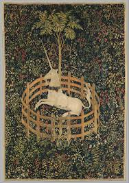 Where To Get Cheap Tapestry The Unicorn In Captivity From The Unicorn Tapestries South
