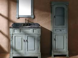 unfinished linen cabinets for bathroom all about home ideas image antique white bathroom linen cabinets