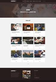 cooffice professional psd template for co working by jokercry