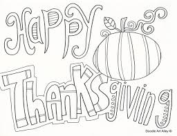 33 thanksgiving coloring pages images