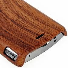 ericsson xperia arc s arc wood design wood