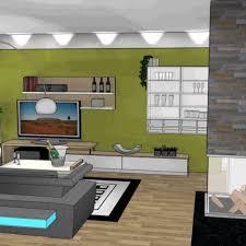 uncategorized schönes kleines wohnzimmer mit essbereich
