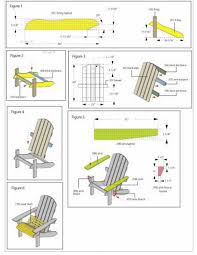 Diy Cardboard Furniture Plans Free by Best 25 Adirondack Chair Plans Ideas On Pinterest Adirondack