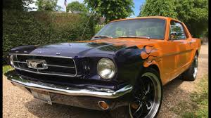 ford mustang for sale uk mustang for sale 289 300 hp in uk