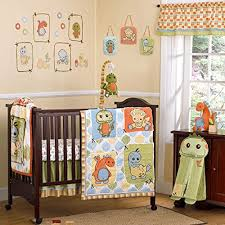 dinosaur crib baby bedding sets the old blue door