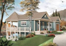 Lake House Plans With A View Country Plan 2 072 Square Feet 3 Bedrooms 2 Bathrooms 034 01041