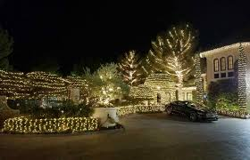 professional christmas lights holiday decorations home