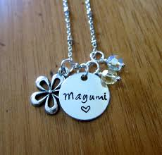 make your own name necklace personalized custom name necklace design your own customized