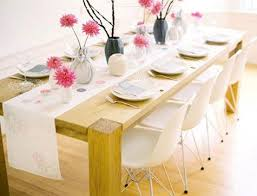 Dining Table Decorations 31 Best Dining Room Images On Pinterest Dining Room Centerpiece
