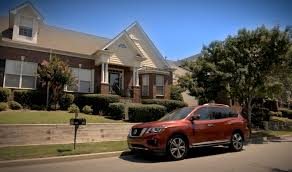 nissan pathfinder zombie commercial nissan improves gm u0027s rear seat reminder takes credit for the idea
