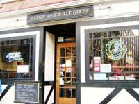 The Blind Lady Ale House Blind Tiger Ale House New York Ny Reviews Beeradvocate