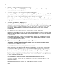 statement of purpose sample essays appendix d interview reports for airport with business continuity page 98
