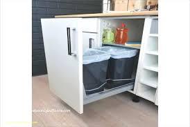 meuble poubelle cuisine poubelle coulissante cuisine frais poubelle meuble cuisine meuble