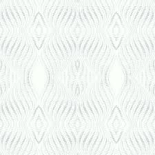debona jewel diamond stripe pattern wallpaper silver metallic