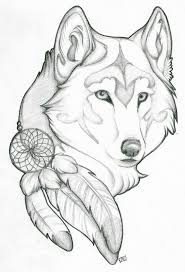 wolf drawing dr odd drawing pinterest drawing ideas wolf