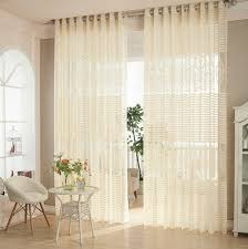 Light Yellow Sheer Curtains Compare Prices On Sheer Yellow Curtains Online Shopping Buy Low