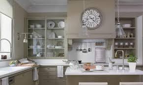 deco cuisine taupe cuisine taupe 51 suggestions charmantes et très tendance cuisine